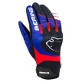Grissom Zomer Handschoen - Blauw-Wit-Rood