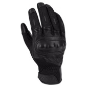 Kx One Zomer Handschoen - Zwart