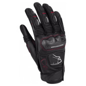 Boost-r Zomer Handschoen - Zwart-Wit