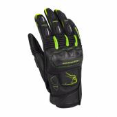 Boost-r Zomer Handschoen - Zwart-Fluor