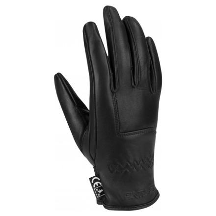 Bering Lady Mexico Zomer Handschoen, Zwart (1 van 2)