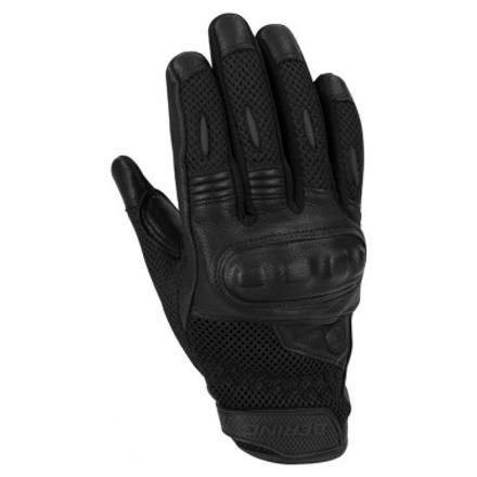 Bering Lady Kx One Zomer Handschoen, Zwart (1 van 2)