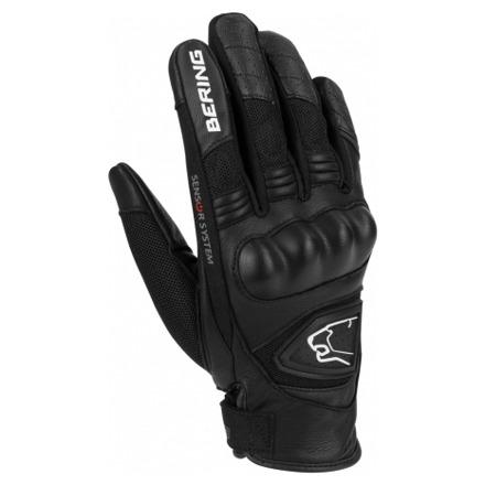 Bering Lady Ginza Zomer Handschoen, Zwart (1 van 2)