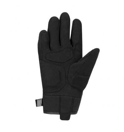 Bering Fletcher Kids Zomer Handschoen, Zwart (2 van 2)
