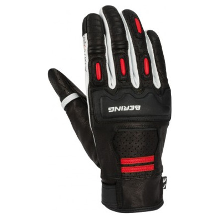 Bering Alfred Zomer handschoen, Zwart (1 van 2)