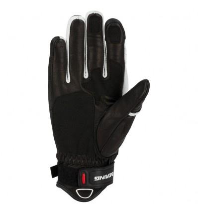 Bering Alfred Zomer handschoen, Zwart (2 van 2)