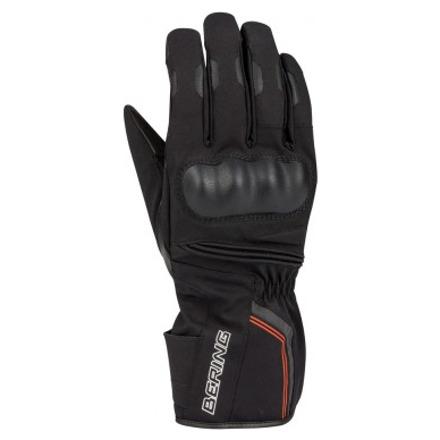Bering Kayak Winter Handschoen, Zwart (1 van 2)