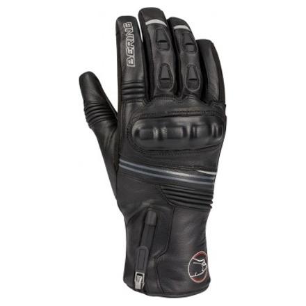 Bering Arkade Winter Handschoen, Zwart (1 van 2)