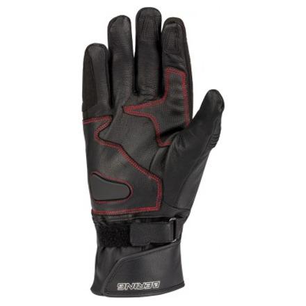 Bering Arkade Winter Handschoen, Zwart (2 van 2)