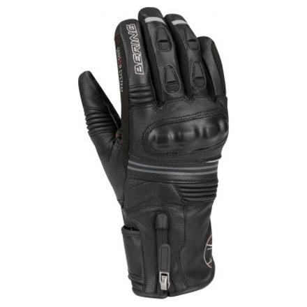 Bering Lady Arkade Winter Handschoen, Zwart (1 van 2)