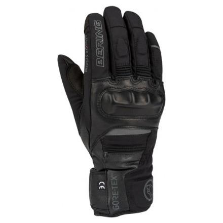 Bering Lady Tusk Winter Handschoenen, Zwart (1 van 2)