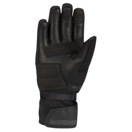 Bering Lady Tusk Winter Handschoenen, Zwart (2 van 2)