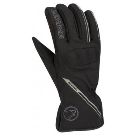 Bering Kopek Winter Handschoen, Zwart (1 van 2)
