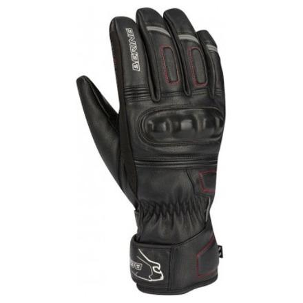 Bering Whip Winter Handschoen, Zwart (1 van 2)