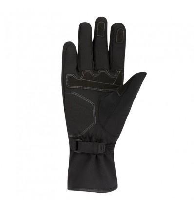 Bering Lady Claudia Winter Handschoen, Zwart (2 van 2)