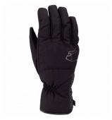 Korus Handschoen - Zwart