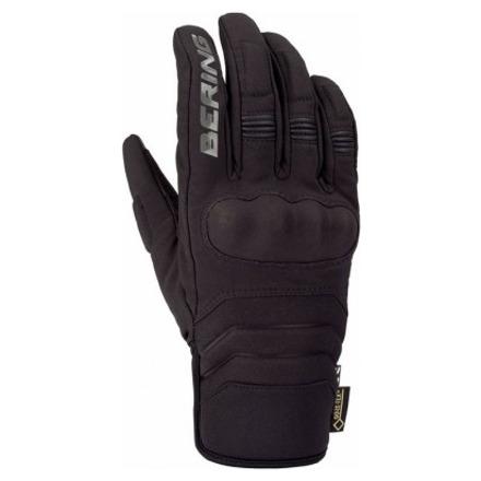 Bering Eksel Handschoen, Zwart (1 van 2)