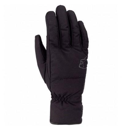 Bering Lady Korus Handschoenen, Zwart (1 van 2)