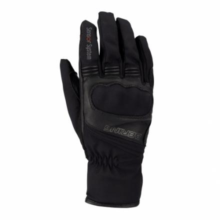 Lady Mystik Handschoen - Zwart