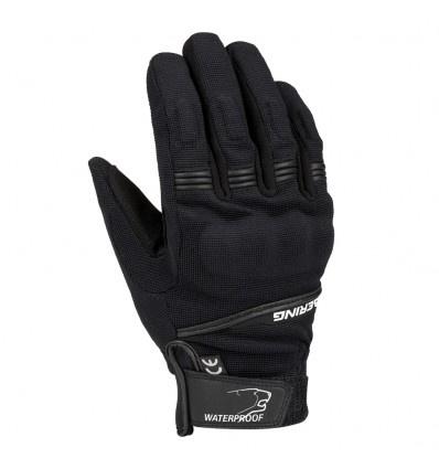 Lady Borneo Handschoen - Zwart