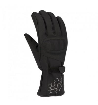 Bering Kevin Handschoen, Zwart (1 van 2)