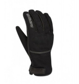 Hallenn Handschoen - Zwart