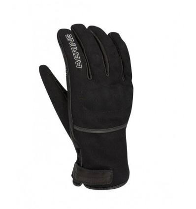Bering Hallenn Handschoen, Zwart (1 van 2)