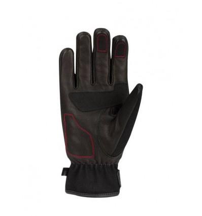 Bering Hallenn Handschoen, Zwart (2 van 2)