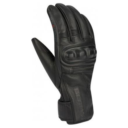 Bering Sivers Handschoen, Zwart (1 van 2)