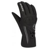 Lady Kevina Handschoen - Zwart