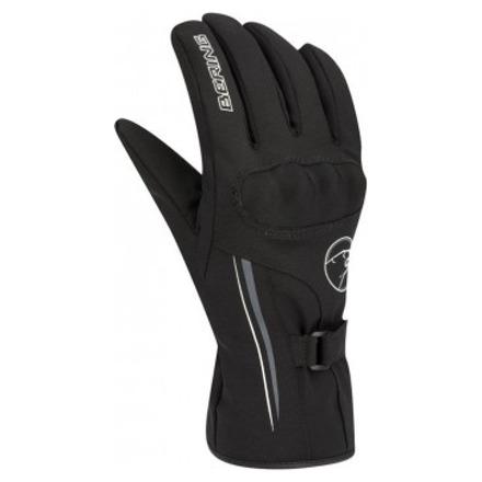 Bering Lady Kevina Handschoen, Zwart (1 van 2)