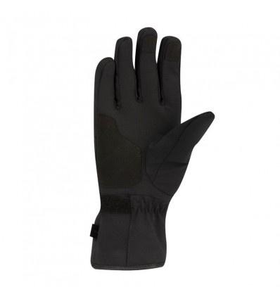 Bering Lady Kevina Handschoen, Zwart (2 van 2)