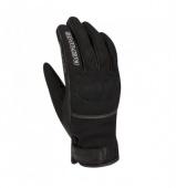 Lady Hallenn Handschoen - Zwart