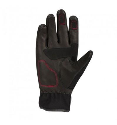 Bering Lady Hallenn Handschoen, Zwart (2 van 2)