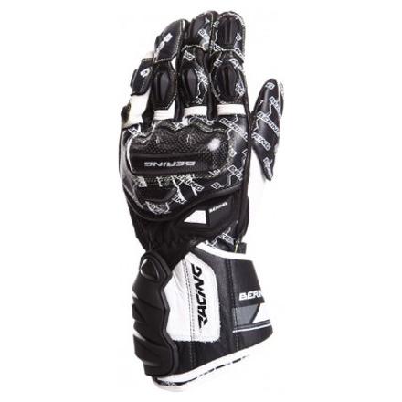 Bering Snip-r Handschoenen, Zwart (1 van 2)