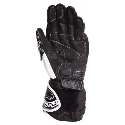 Bering Snip-r Handschoenen, Zwart (2 van 2)