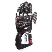 Snip-r Handschoenen - Zwart-Wit-Rood