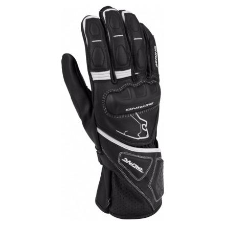 Bering Run-r Handschoen, Zwart (1 van 1)