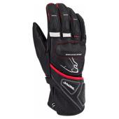 Run-r Handschoen - Zwart-Rood