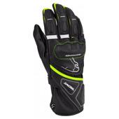 Run-r Handschoen - Zwart-Groen