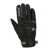 Lady Java Handschoen - Zwart-Wit