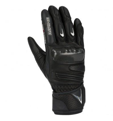 Bering Lady Kora Handschoen, Zwart (1 van 2)