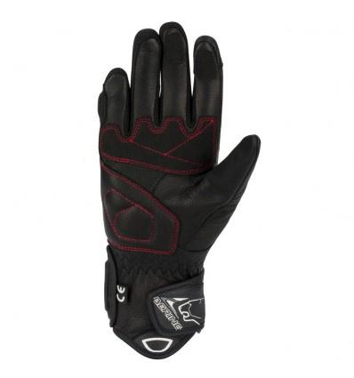 Bering Lady Kora Handschoen, Zwart (2 van 2)