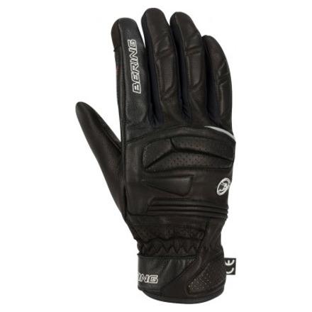 Bering Java Handschoen, Zwart (1 van 2)