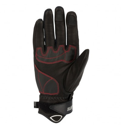 Bering Java Handschoen, Zwart (2 van 2)
