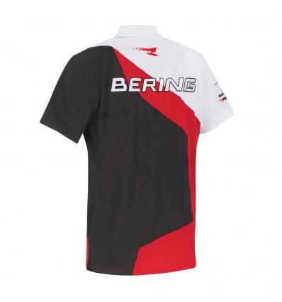 Bering Polo Racing, Wit-Rood-Grijs (2 van 2)