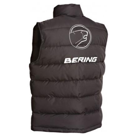 Bering Sans Manches Bodywarmer, Zwart-Wit (2 van 2)