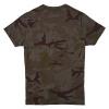 REV'IT! T-shirt Bailey, Donker Groen (Afbeelding 2 van 2)