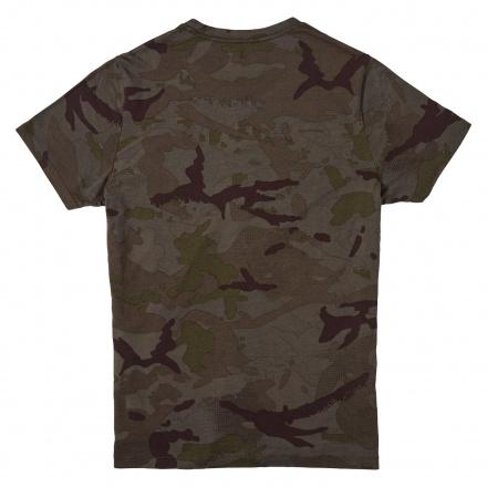 REV'IT! T-shirt Bailey, Donker Groen (2 van 2)