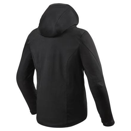 REV'IT! Jacket Bellafonte Ladies, Zwart (2 van 2)